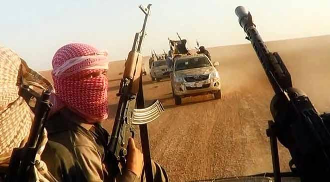 """""""اليوم السابع"""" داعش يرسل 80 قياديًّا لإشعال القاهرة"""