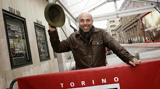 Paolo Virzì à Turin