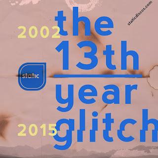 The 13th Year Glitch