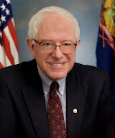 Sen. Bernard Sanders