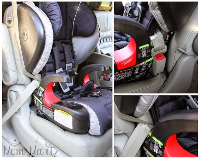 Britax Pinnacle 90 Car Seat with Click Tight Installation System #Review