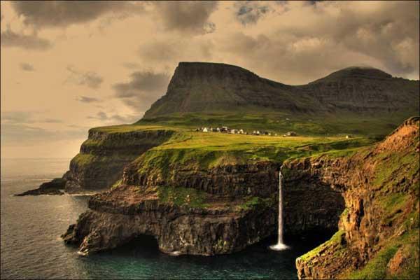 قرى رائعة من حول العالم عليك زيارتها!