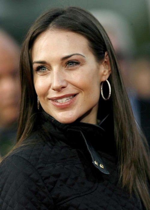 Claire Forlani - Gallery Photo