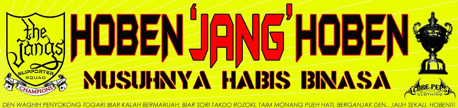 The Jangs