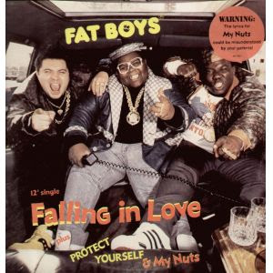 Fat Boys – Falling In Love (VLS) (1987) (256 kbps)