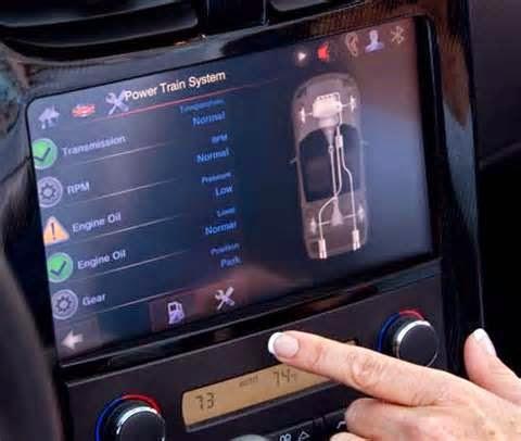 Sebuah sistem audio rumah mengunakan komponen elektronik terpisah: radio tuner, amplifier, CD player, preamp - dikaitkan dengan beragam kabel.