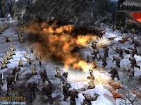 bataille pour la terre du milieu 2 l'avènement du roi sorcier