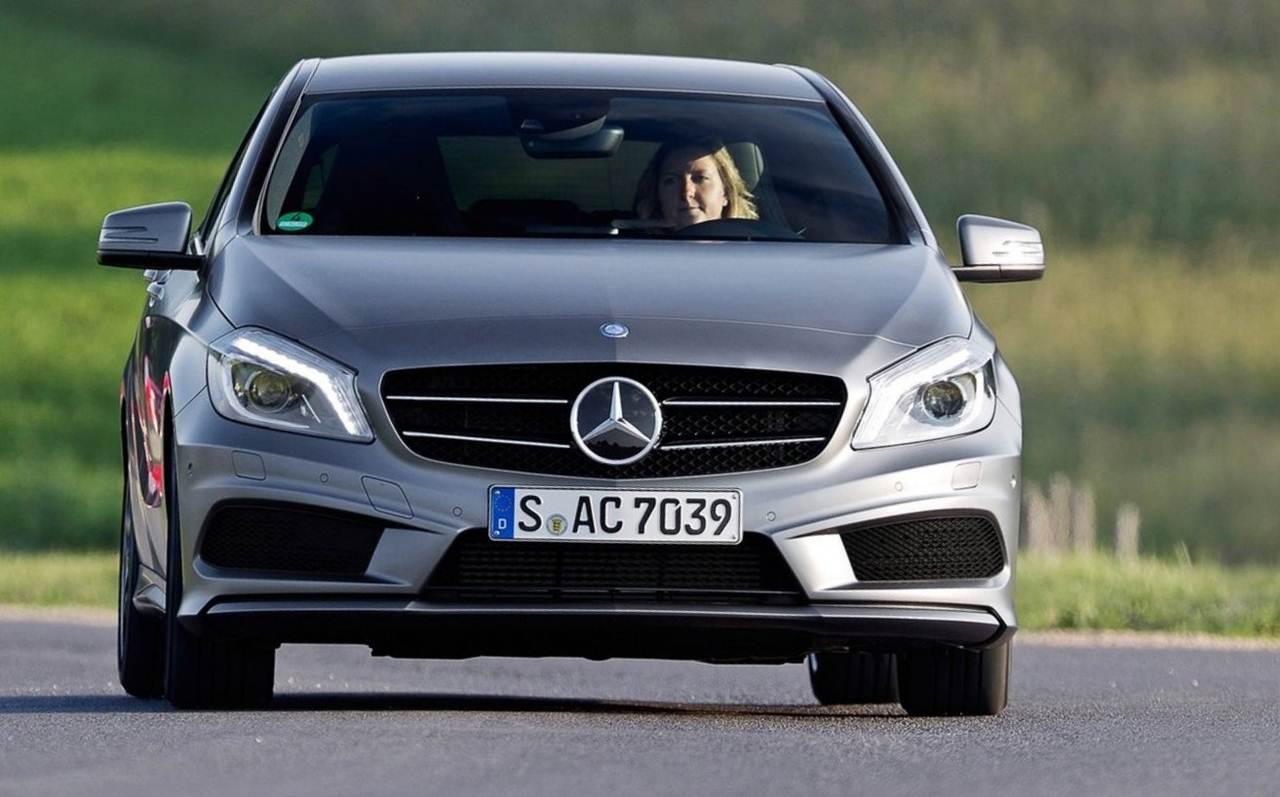 Mercedes benz preos carros novos for Mercedes benz usa com