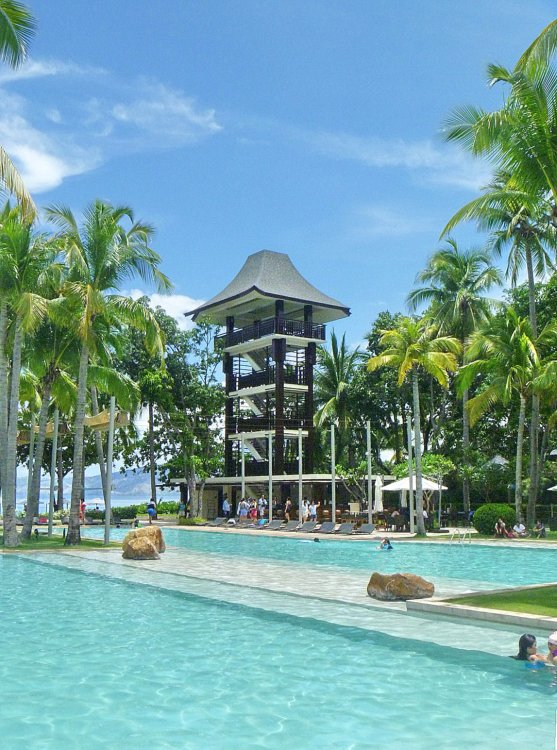 Anvaya cove beach and nature club morong bataan b l a s t live life to the fullest for Beach resort in morong bataan with swimming pool