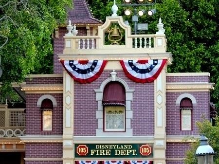 Disneylandia Main Street