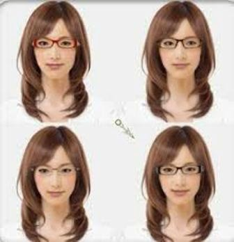 Lebih Mengenal Kacamata dan Bentuk Wajah yang Cocok