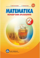 BSE MATEMATIKA KELAS 8 SMP