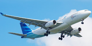 Tiket Pesawat Domestik dan Internasional