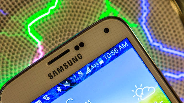 Come scaricare velocemente con Samsung Galaxy S6 e S6 Edge file, foto, video