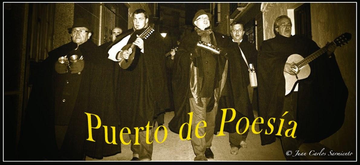 Puerto de Poesía