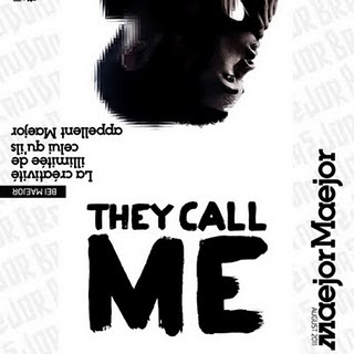 Bei Maejor - They Call Me