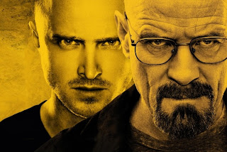 breaking bad  50 Returning Summer TV Series 2012