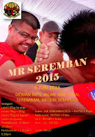 MR SEREMBAN, 6 JUN 2015