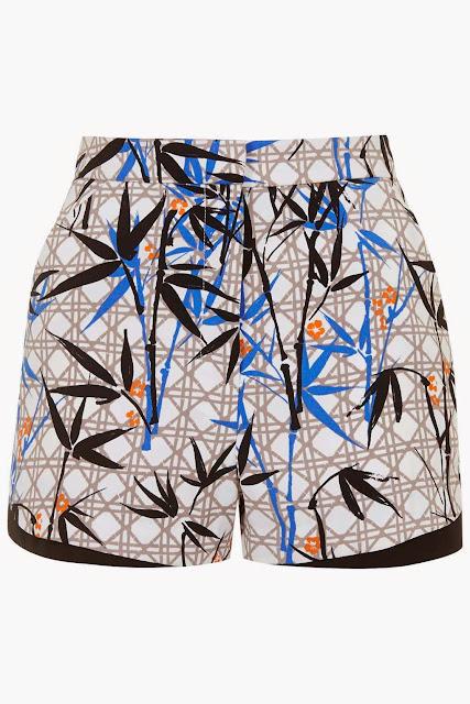 bamboo shorts