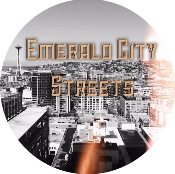 Emerald City Streets