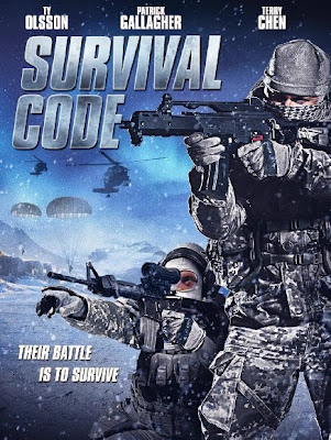 Download Filme Survival Code – DVDRip AVI e RMVB Legendado