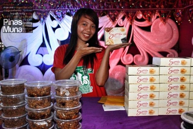 Samra Maguindanao Delicacies