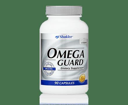 Omega baik untuk kesihatan