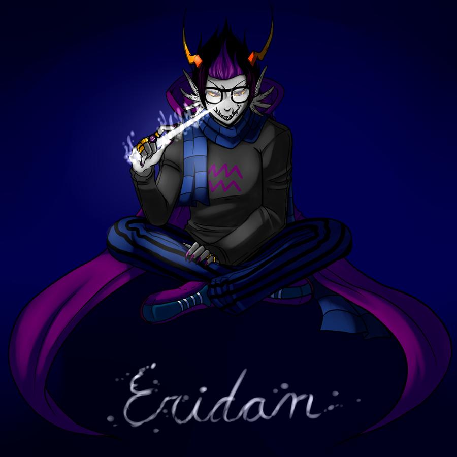 EridanAmpora