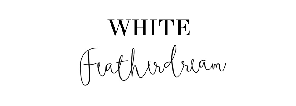 White featherdream