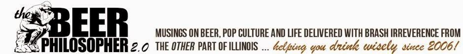 The Beer Philosopher Blog