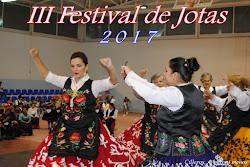 III FESTIVAL DE JOTAS 2017