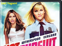 Hot Pursuit (2015) Movie