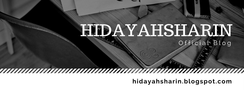Hidayah Sharin