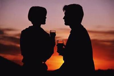 جددى حبك مع زوجك بهذه الطرق  - رومانسية الغروب