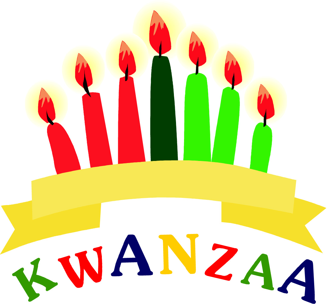 Holiday Genius How To Decorate For Kwanzaa