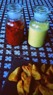 http://cupcakeluvs.blogspot.dk/2015/10/kylling-chili-burger-chicken-chili.html