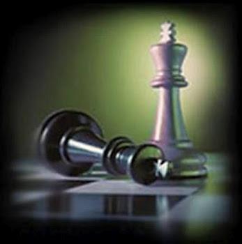Jaque mate o estrategias...