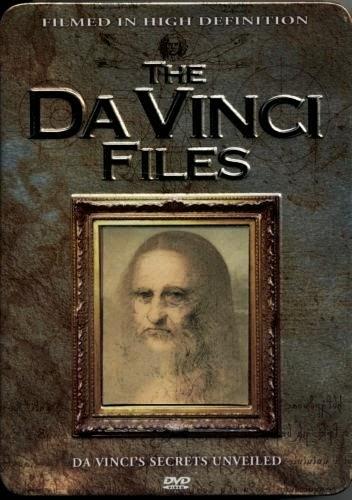 Capitulos de: Los expedientes Da Vinci