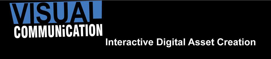 Interactive Digital Asset Creation