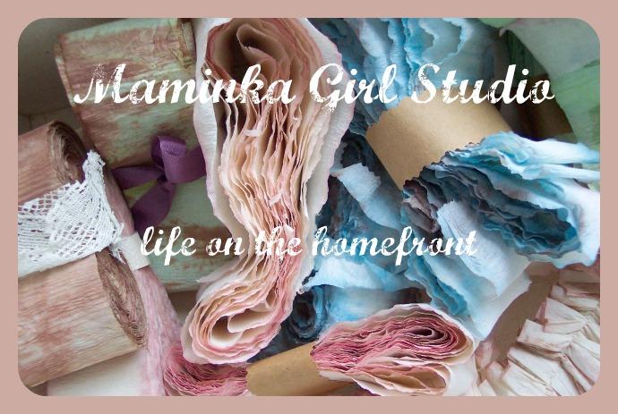 Maminka Girl Studio