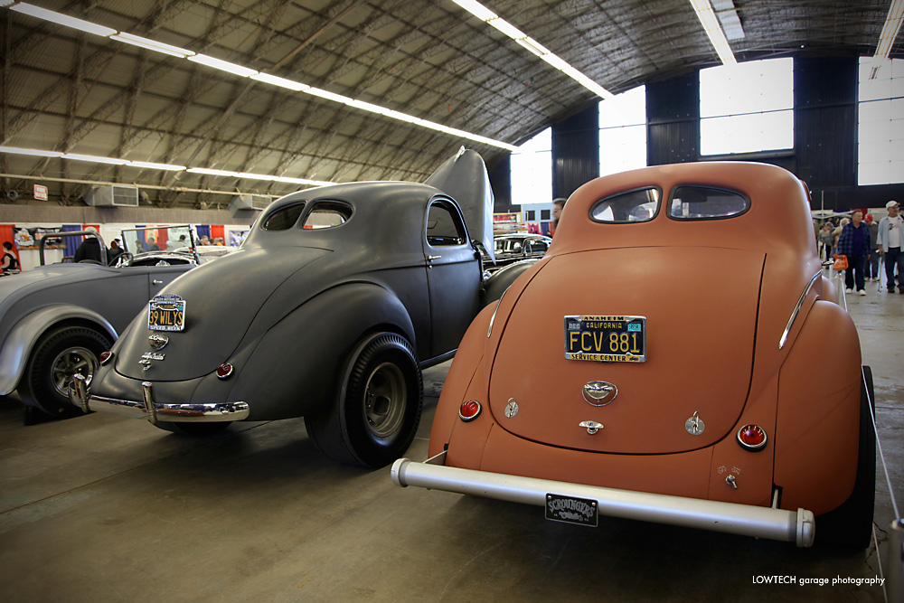 LOWTECH   traditional hot rods and customs : 2012/01