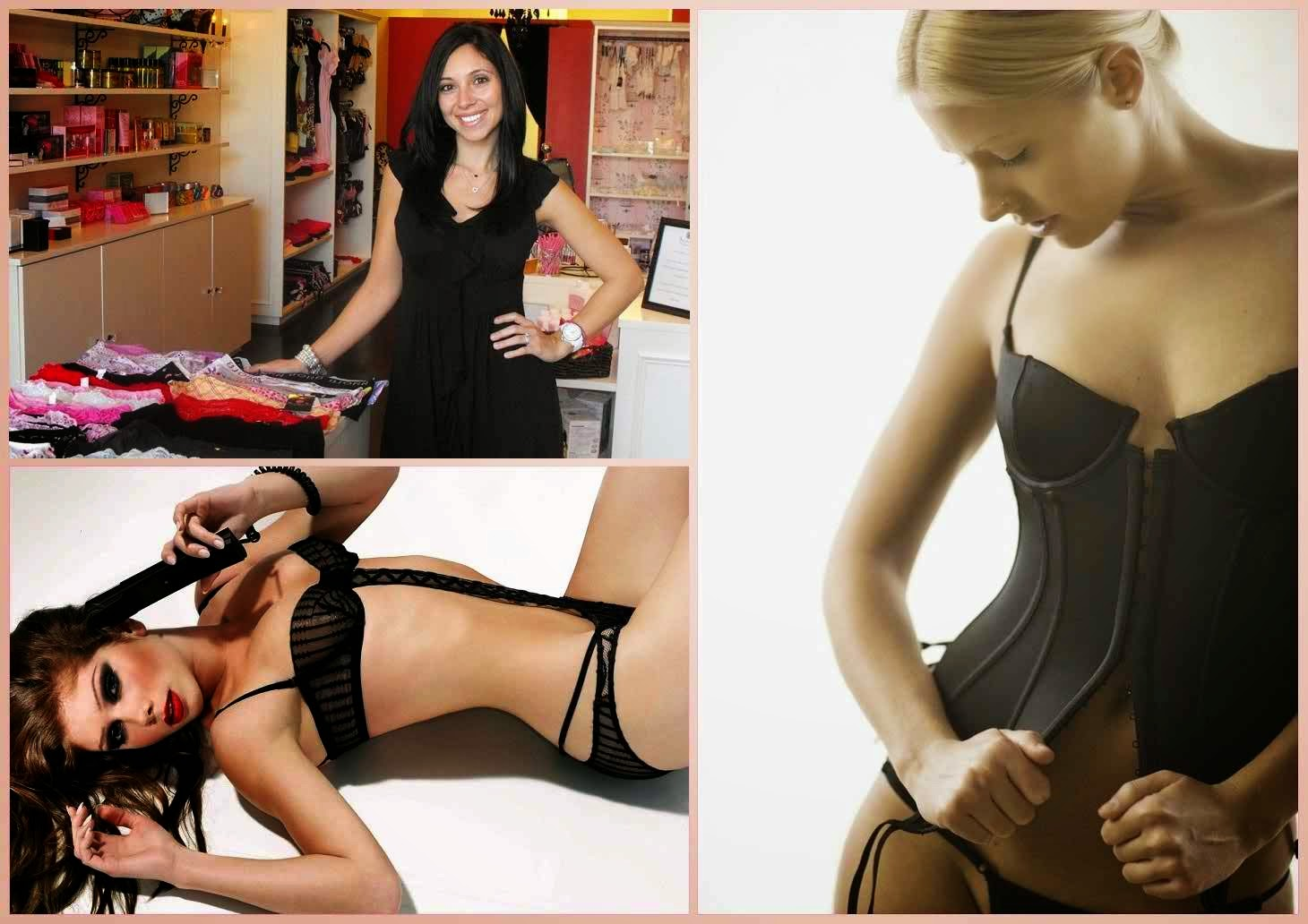 Lingerie Business