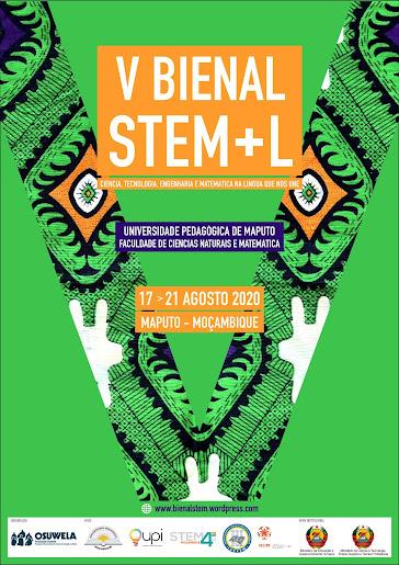 Bienal STEM + L (2020)