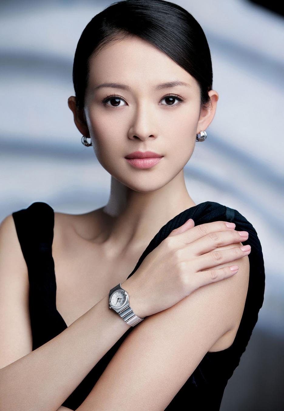 Celebrity Pics: Ziyi Zhang