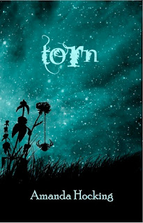 bookcover of Torn (Trylle#2) by Amanda Hocking