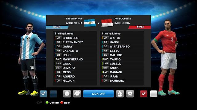 Название игры: Pro Evolution Soccer 2012 Жанр: Soccer, 3D Дата выпуска патч