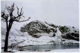 * Lago ENOL *