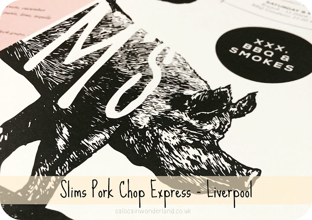 slims pork chop express liverpool review