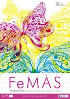 Del 9 al 31 de marzo de 2012 será el 29 Festival de Música Antigua de Sevilla FeMÁS 2012
