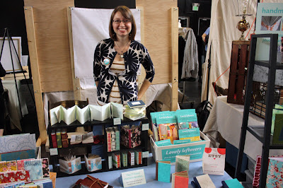 linenlaid&felt at Porter Flea